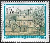 Monastère de Lorette