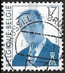 Roi Albert II - 17f