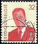 Roi Albert II - 32f