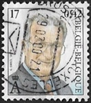 Roi Albert II - 1999-17f