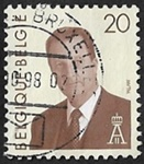 Roi Albert II - 1994-20f