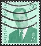 Roi Albert II - 1994-50f