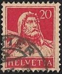 Guillaume Tell - Vermillon 20