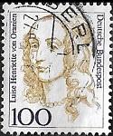 Luise Henriette von Oranien (1627-1667)