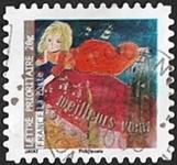 Septième timbre