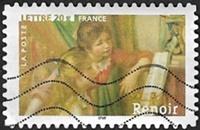Auguste Renoir «Jeunes filles au piano» 1892