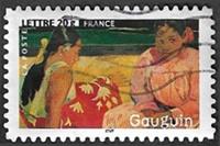 Paul Gauguin «Deux femmes sur la plage» 1891