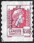 Soixantième anniversaire de la Marianne d'Alger