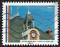 Cercy-la-Tour (58)