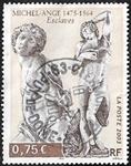 Michel Ange 1475-1564 «Esclaves»