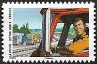 Chauffeur routier