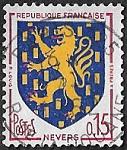 Armoiries de Nevers