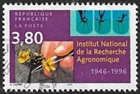 Institut National de la Recherche Agronomique 1946-1996