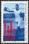 Centenaire des Jeux Olympiques 1896-1996