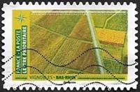 Vignobles - Bas-Rhin