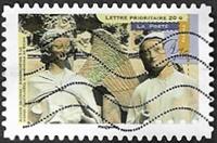 Annonciation à la Vierge - Cathédrale de Reims