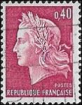 0F40 rouge