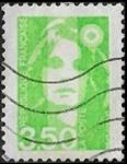 3F50 vert-jaune