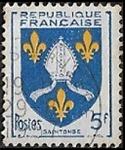 Armoiries de Saintonge