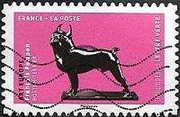 ART EUROPE - Boston terrier