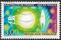 Electricité de France - Gaz de France