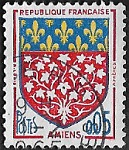 Armoiries d'Amiens