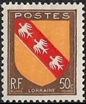 Armoiries de Lorraine