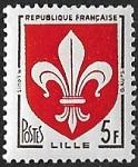 Armoiries de Lille
