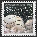 Onzième timbre