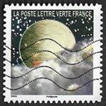Douzième timbre