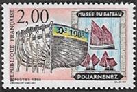 Douarnenez - Le Musée du bateau