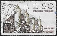 Chateau de Ripaille - Haute Savoie