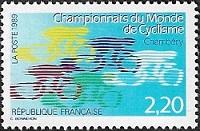 Championnats du Monde de cyclisme à Chambery