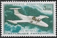 Morane-Saulnier MS 760 3.00