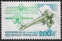 Centenaire de la naissance de Roland Garros 1888-1918