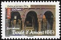 Serrabone - Boule d'Amont (66)