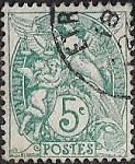 5c vert type II