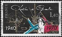 Charles De Gaulle 1940-1970