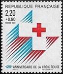 125 ème anniversaire de la Croix Rouge Française