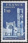 Cathédrale de Lodève