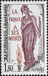 La France à ses morts