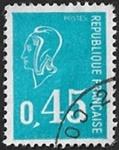 45c bleu