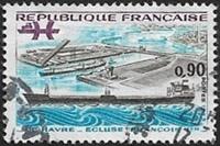 Le Havre - Ecluse François 1er