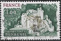 Le ch?teau-fort de Bonaguil