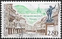 Remiremont - Vosges