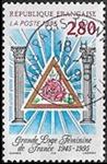 Grande Loge Féminine de France 1945-1995