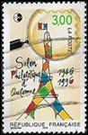 CNEP - Salon Philatélique d'Automne 1946-1996