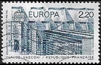Claude Vasconi Boulogne-Billancourt / 57 m?tal
