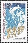 Cinquantenaire de la conquête de l'Annapurna