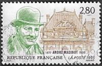 André Maginot 1877-1932
